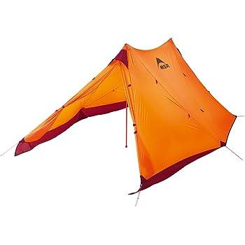MSR テント TwinSisters ツインシスターズ アウトドア 2人用 【日本正規品】 ユーザー登録シート付 37548