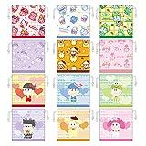 おそ松さん×Sanrio Characters ミニ巾着 12個入りBOX