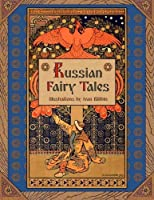 Russian Fairy Tales (Illustrated) by Alexander Afanasyev(2012-01-16)