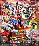 スーパー戦隊シリーズ 騎士竜戦隊リュウソウジャー Blu-ray...[Blu-ray/ブルーレイ]