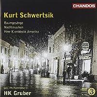 Baumgesange/Herr K. Entdeckt Amerika/Nachtmusiken