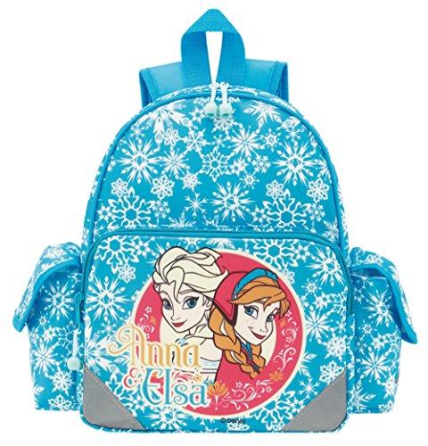 スケーター 子供用 保冷 リュックサック アナと雪の女王 Frozen ディズニー RSB1