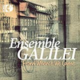Various: from Whence We Came
