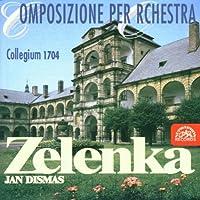 Zelenka;Composizione Per Orch.