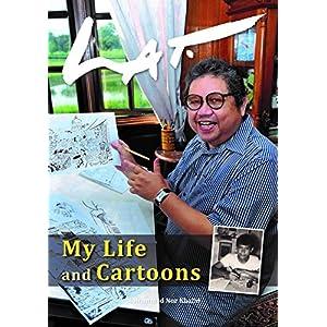 Lat: My Life and Cartoons