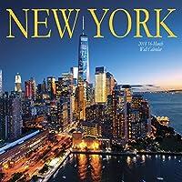 Avalon 2018 New York Wall Calendar 16 Month Calendar 12 x 12 inches (84228) [並行輸入品]