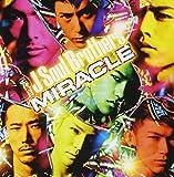 MIRACLE (ALBUM+DVD)