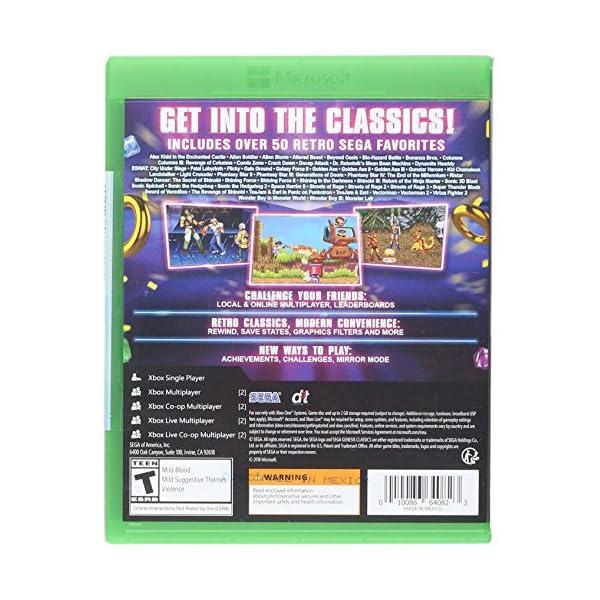Sega Genesis Classics (...の紹介画像2