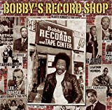 Bobby's Record Shop