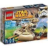 レゴ (LEGO) スター・ウォーズ AAT 75080