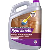 Rejuvenate Professional Wood Floor Restorer, 128oz, High Gloss, 128 Fl Oz