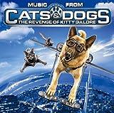 キャッツ&ドッグス 地球最大の肉球大戦争 オリジナル・サウンドトラック