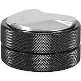 タンパー エスプレッソ タンパー エスプレッソ エスプレッソマシン ディストリビュータ コーヒータンパー ステンレスタンパー 埋立圧器 エスプレッソ (sanye-51mm)
