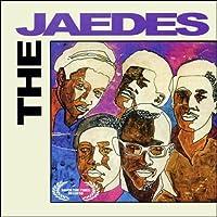 ジェイズ(THE JAEDES)(直輸入盤・帯・ライナー付き)