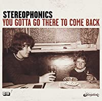 You Gotta Go There to Come Bac [12 inch Analog]