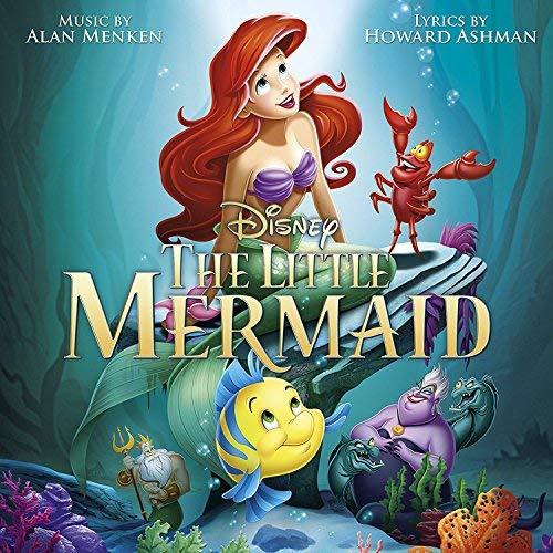 Ost: the Little Mermaid