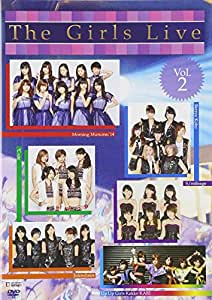 The Girls Live Vol.2 [DVD]