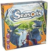 十二季節の魔法使い(Seasons)