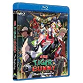 劇場版 TIGER & BUNNY -The Beginning- [Blu-ray]