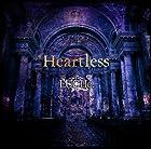 Heartless (タイプB)(在庫あり。)