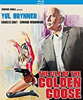 File of the Golden Goose [Blu-ray] [Import]