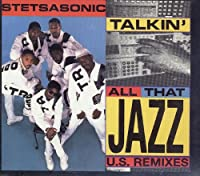 Talkin' All That Jazz