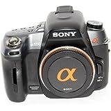 ソニー SONY デジタル一眼レフα550(ボディ単体)ブラック DSLRA550