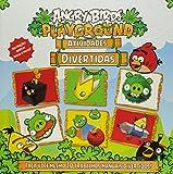 Angry Birds Playground. Atividades Divertidas