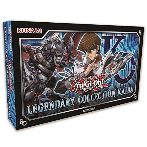 遊戯王 英語版 Legendary Collection K...