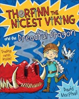Thorfinn and the Dreadful Dragon (Thorfinn the Nicest Viking)