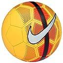 (ナイキ)Nike Product 5 Laser OrangeHyper CrimsonBlackChrome Mercurial Fade Soccer サッカー Ball ボール Orange/Red レッド 【並行輸入品】