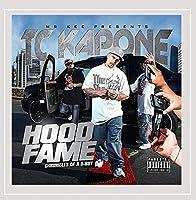 Hood Fame: Chronicles of a D-Boy