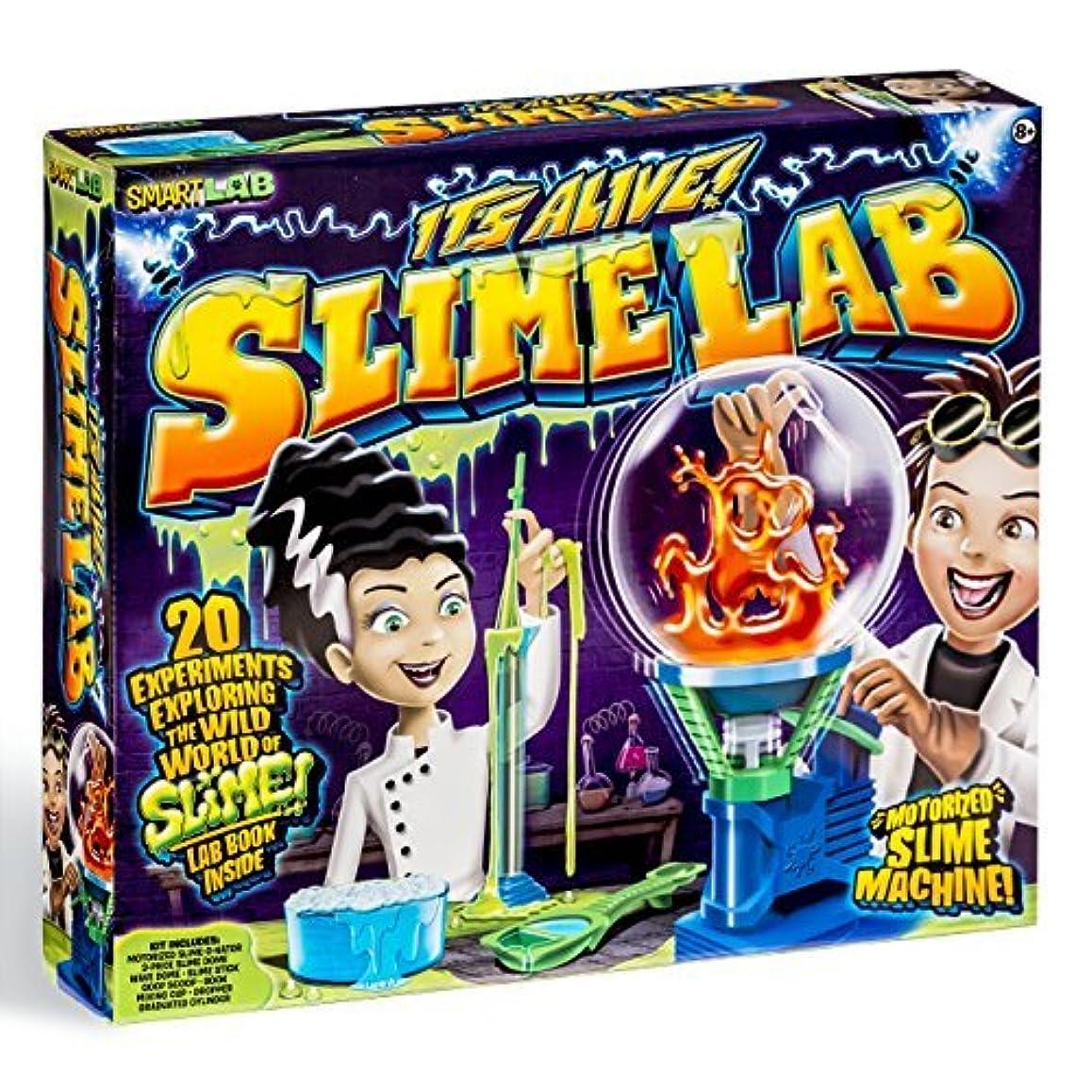 故国かりてモネSmartlab Slime Lab Play Toy by SmartLab [並行輸入品]