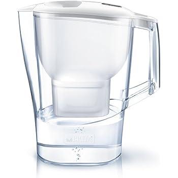 ブリタ 浄水 ポット 2.0L アルーナ XL マクストラプラス カートリッジ 1個付き 【日本仕様・日本正規品】
