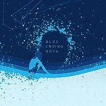 BLUE ENDING NOVA