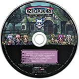 Death end re;Quest 予約特典 RPGツクール制作によるスペシャルPCゲーム 『END QUEST』(CD-ROM) 【特典のみ】