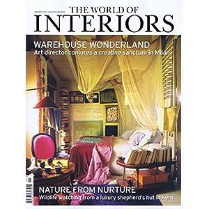 The World of Interiors [UK] January 2018 (単号)
