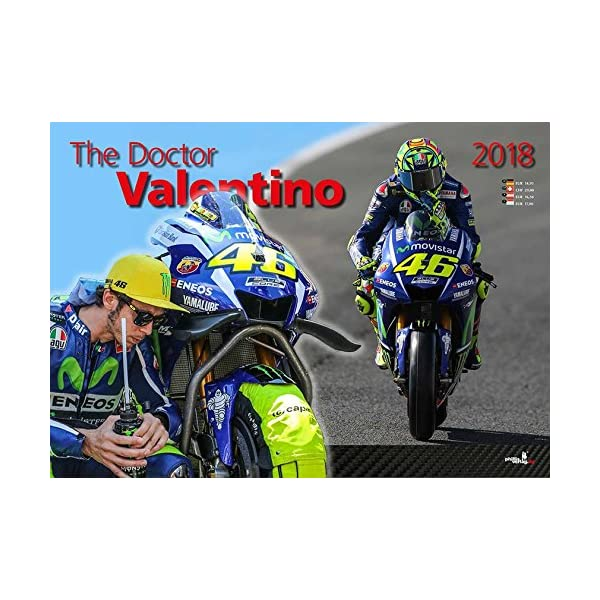 The Doctor Valentino 201...の商品画像