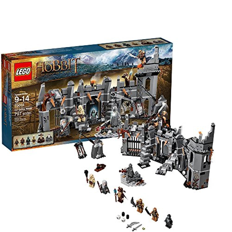 レゴ (LEGO) ホビット ドル?グルドゥアの戦い 79014