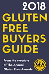 2018 Gluten Free Buyers Guide Kindle Edition