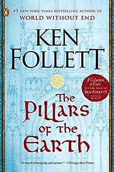 [Follett, Ken]のThe Pillars of the Earth (Kingsbridge)