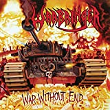 War Without End (LP+CD) (Yellow Vinyl) [Analog]