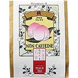 椿開化堂 ノンカフェイン 桃の紅茶 3g×5包