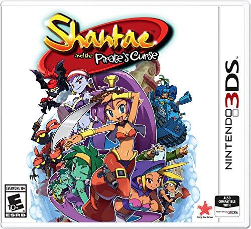 Shantae & The Pirate's Curse