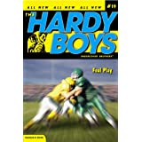 Foul Play (The Hardy Boys: Undercover Brothers Book 19)