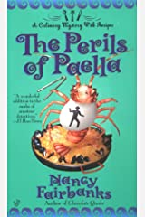 Perils of Paella, The Mass Market Paperback