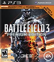 Battle Field 3 Premium Edition (輸入版:北米) - PS3