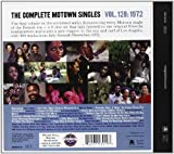 Complete Motown Singles-Vol 12b: 1972 [Box Set] 画像