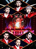 "2PM ARENA TOUR 2014 ""GENESIS OF 2PM""(初回生産限定盤) [DVD]"