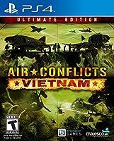 Air Conflicts: Vietnam - PlayStation 4 [並行輸入品]